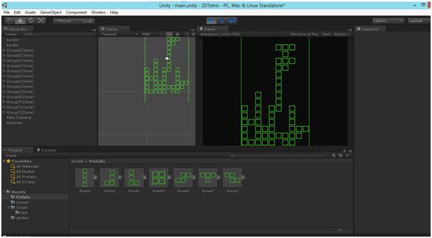 Tutorial làm game 2D Xếp Hình với Unity3D (Phần 2) | CDIT Training